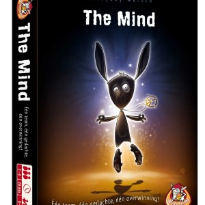 The Mind (NL)