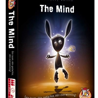 The Mind (NL)