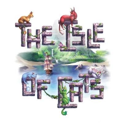 The Isle of Cats (EN)
