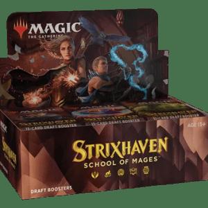 MTG Strixhaven Box