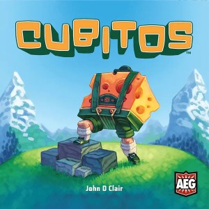 Cover Cubitos EN