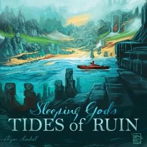 Sleeping Gods: Tides of Ruin (EN)