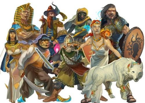 12 Realms-Ancestor Legacy_2
