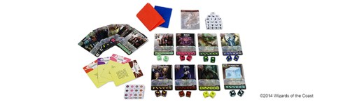 DnDComponents