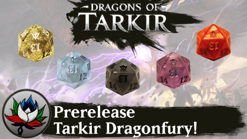 Dragons of Tarkir-Eveniment Tarkir Dragonfury