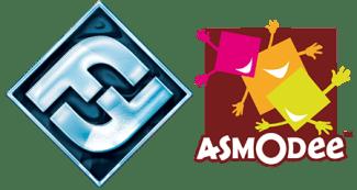 FFG-Asmodee-Logo