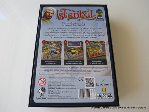 Istanbul-limba_romana-Prezentare_detaliata_componente_review_578