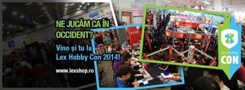 Lex Hobby Con-2014