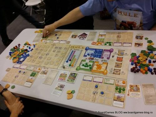 MULE la Spiel Essen 2015