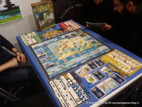 Ships la Spiel Essen 2015