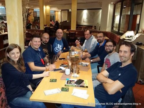 Spiel Essen 2015 intalnire bere