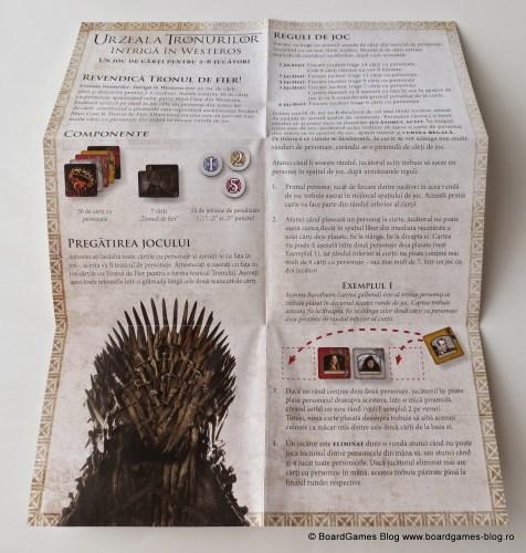 Urzeala Tronurilor Intriga in Westeros-Prezentarea detaliata a componentelor_13