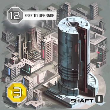 9 - Shaft - kafel