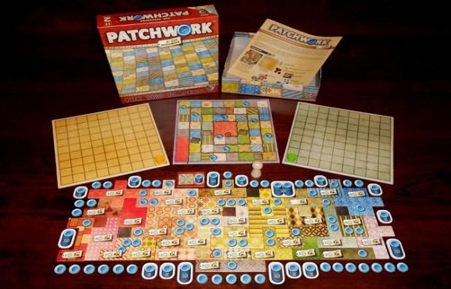patchwork-boardgamesnmore