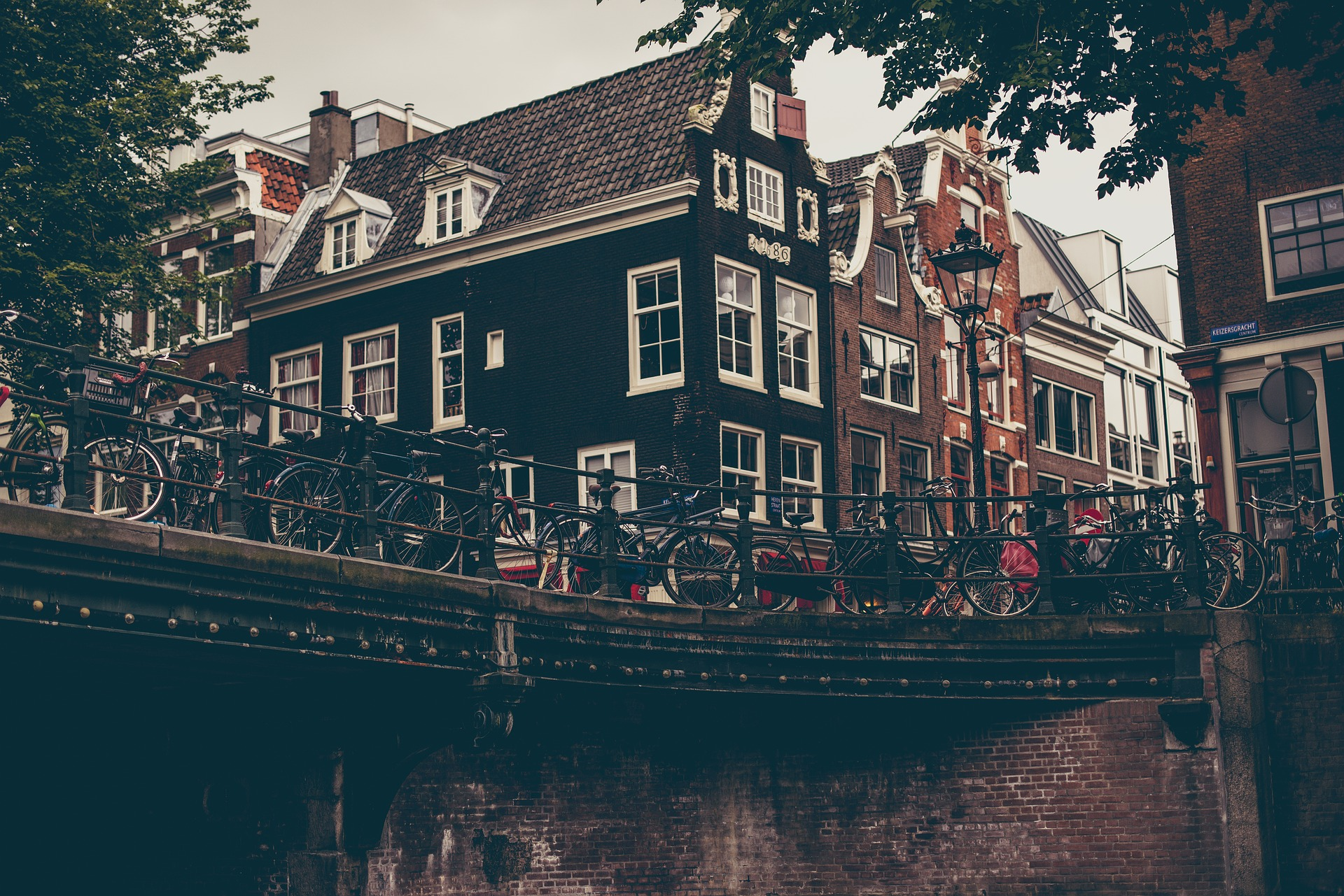 The immigration test I had to take as an American in Holland : Expat Culture Shock · Boarding Call