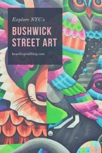 Bushwick Collective