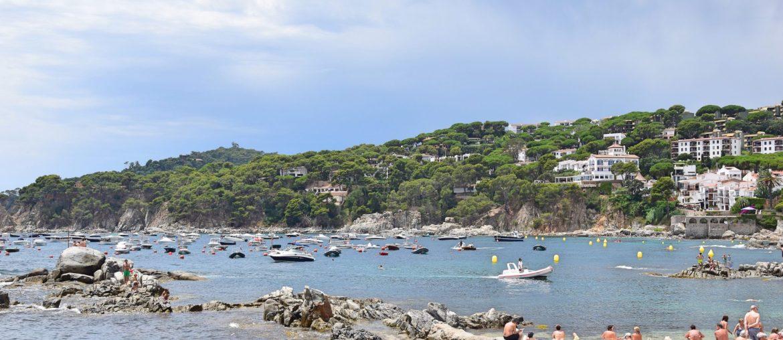 Calella de Palafrugell: A local's retreat on La Costa Brava