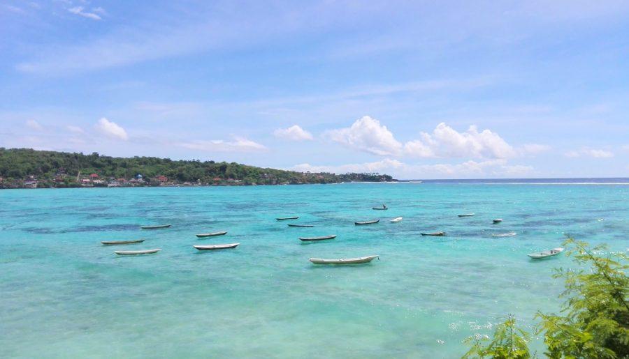 How to visit Nusa Lembongan, Bali