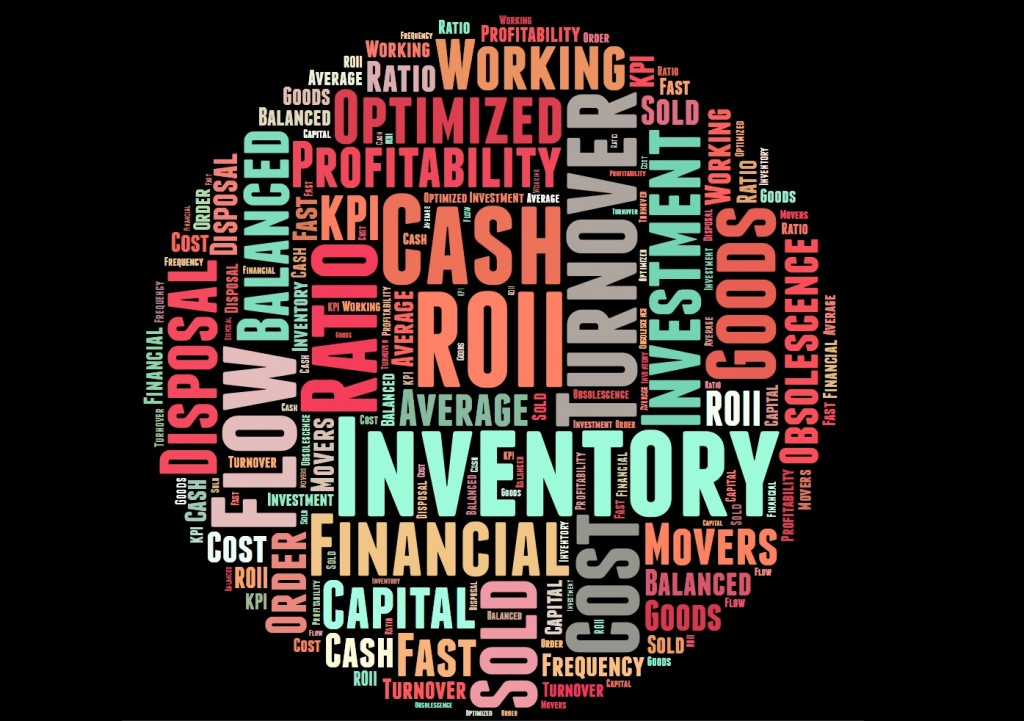 Optimize Inventory Turns To Increase Return on Inventory ...