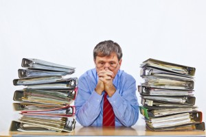 http://www.dreamstime.com/stock-photos-man-studies-folder-files-image25098433