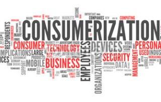 consumerization of IT
