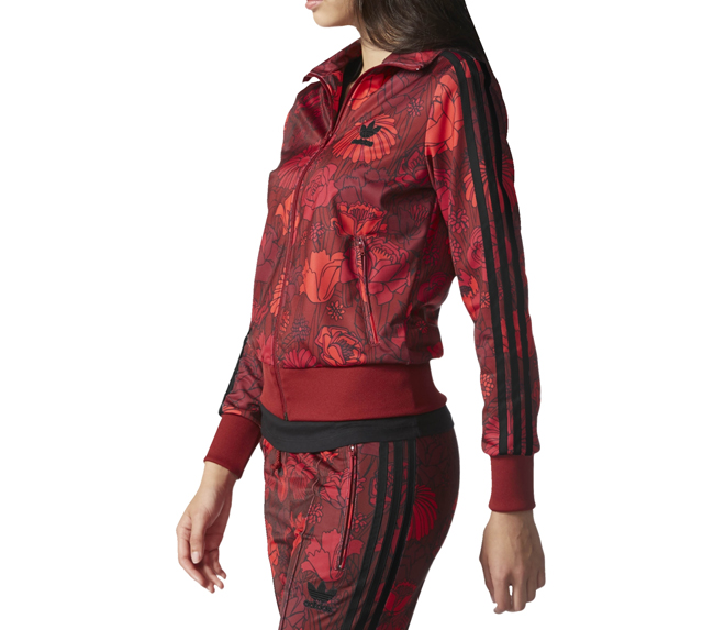 Red Adidas With Flowers   Gardening: Flower and Vegetables