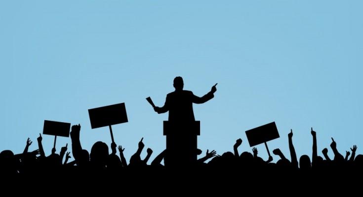 Resultado de imagem para ORATÓRIAS POLÍTICAS
