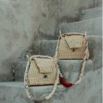 Palm Bag By Citalli Parra