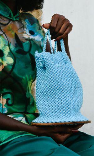 The Agudie Bag