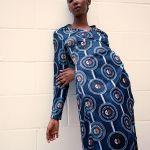 The Wrap Dress By Ankara On Brand