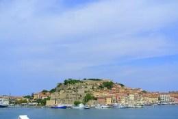 italienische Inseln