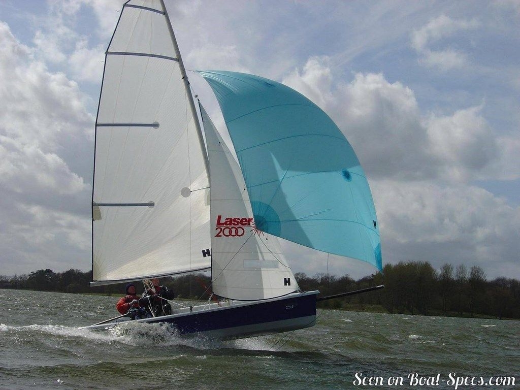 Laser Laser Performance Sailboat Specifications And