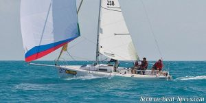 J80 (JBoats) sailboat specifications and details on Boat