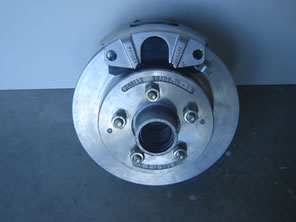Stainless brakes