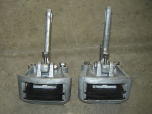 Cable Brake Calliphers