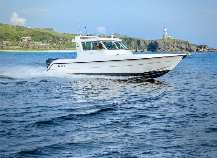 Yacht Charter In Mumbai And Goa Luxury Yachts And Party
