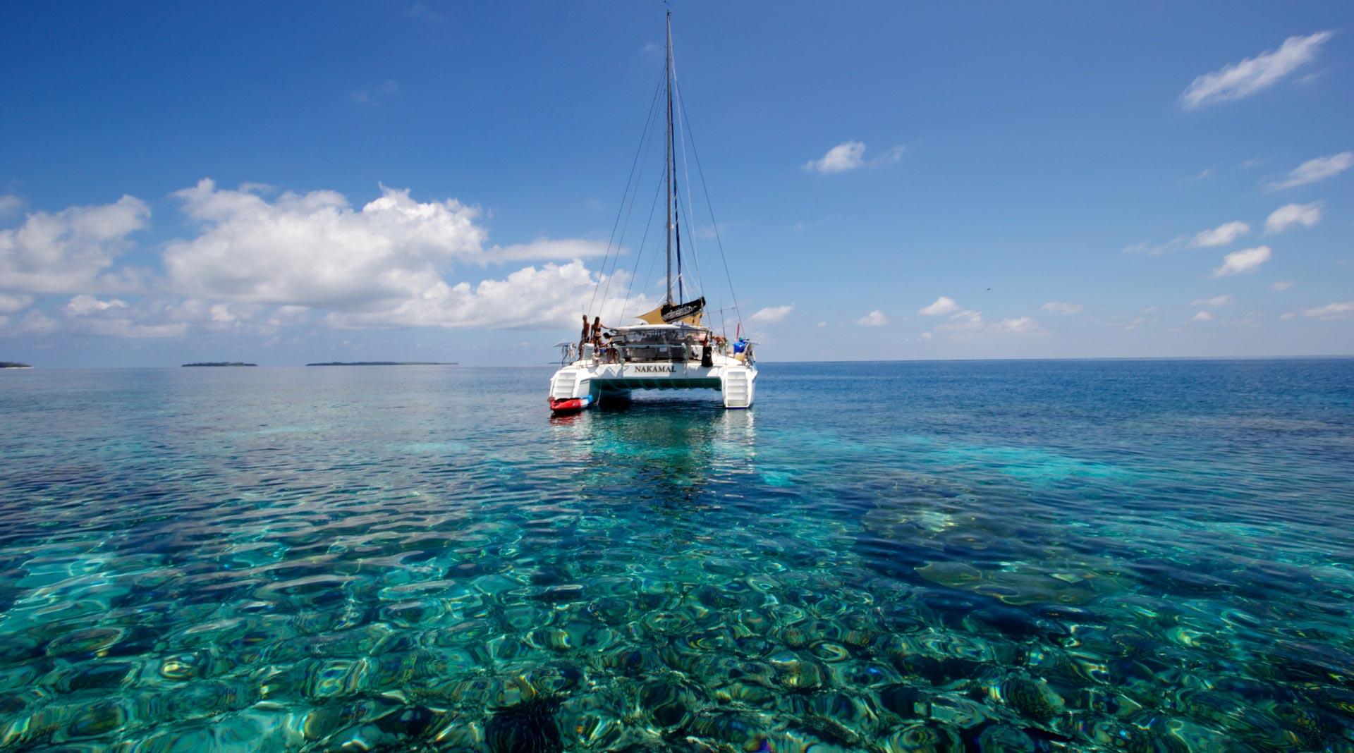 Sailing Regattas In Phuket This July Yacht Charter News