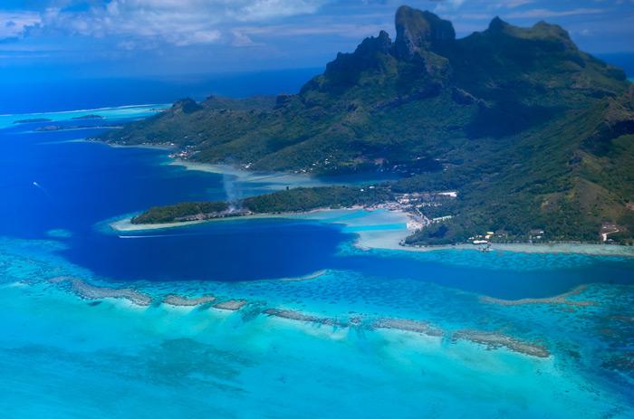 Tahiti Honeymoon Holidays