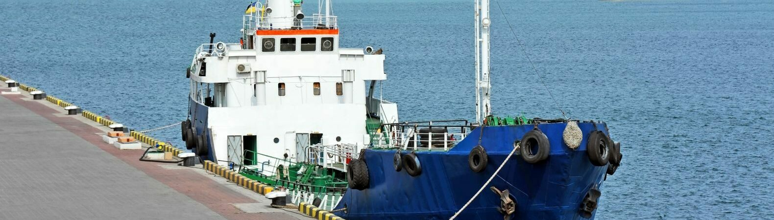 traveling services bunkering
