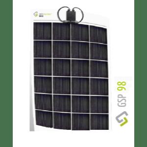 Marine Flexible Solar Panels & Kits
