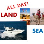 All Day Adventure Yacht Cruise