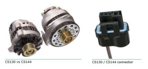 Question on GM alternator wiring on older Cummins 39M | Boat Design Net