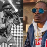 I Don't fake life like you 'One Day, Ghanaians Will Know Who You Really Are' – Shatta Wale To Sarkodie
