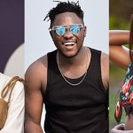 WOW: Medikal, Fella Makafui and Sister Derby performed on one stage