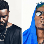 Watch!! Shatta Wale Finally explains why he didn't congratulate Sarkodie & also goes hard on Samini