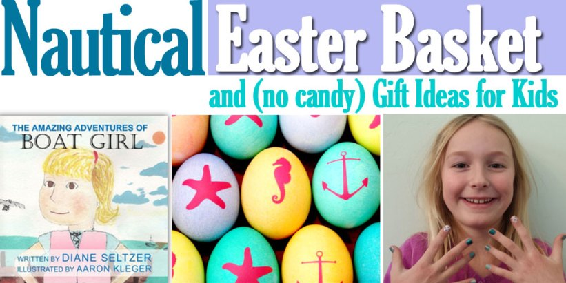 nautical easter gifts
