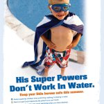 Reinforce Boat Safety for Kids with National Water Safety Month in May