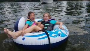water float fun