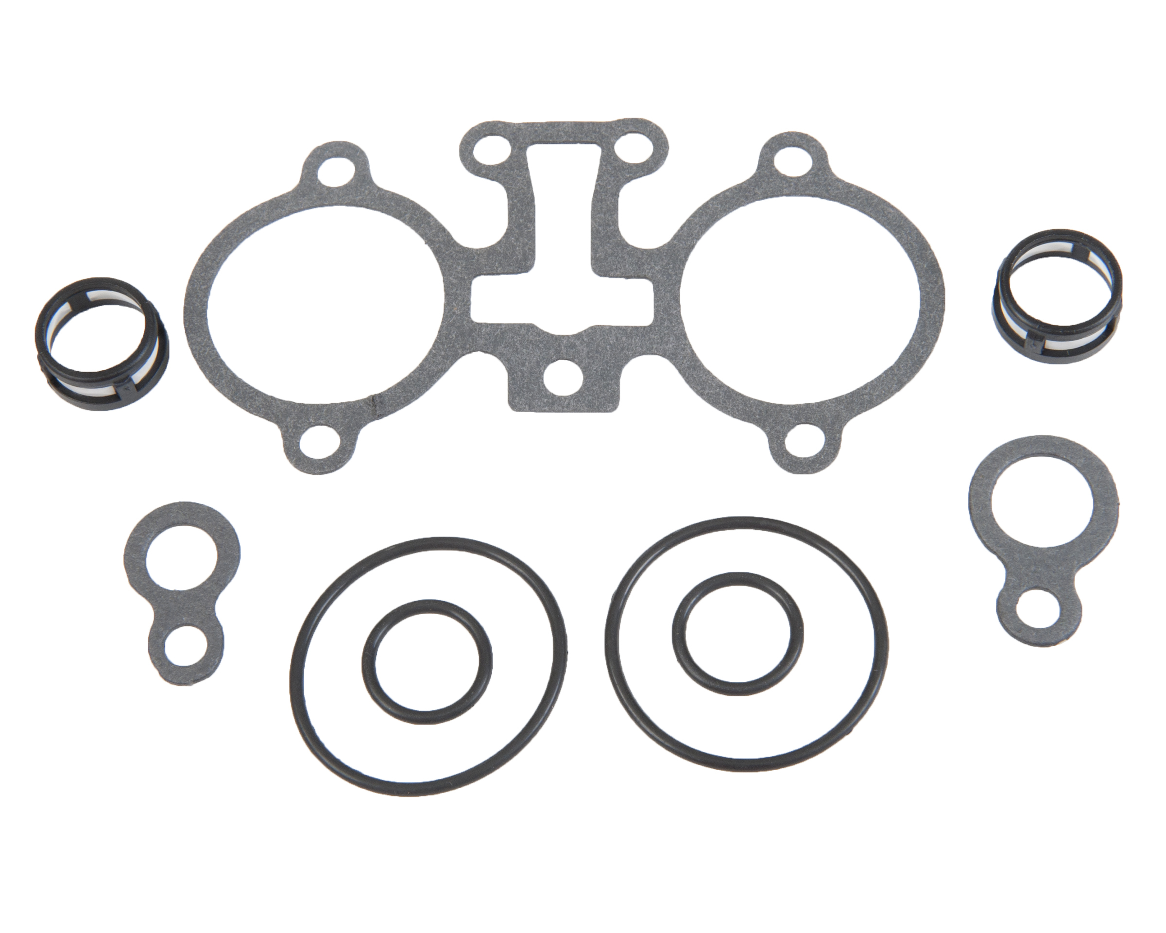 Sierra 18 Injector Seal Kit