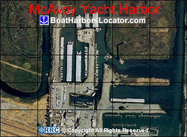 McAvoy Yacht Harbor And Yacht Club